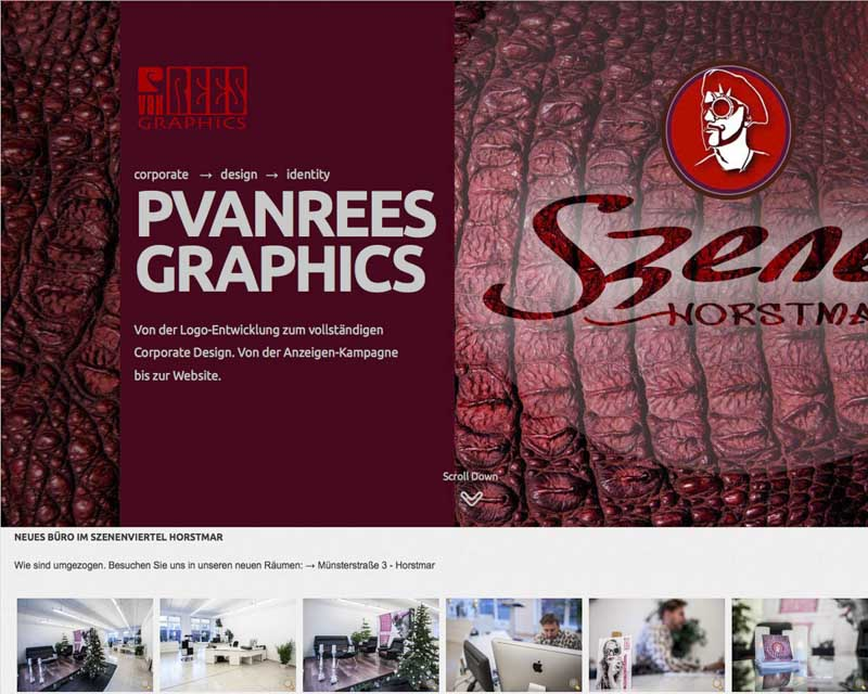 Pvanrees Graphics