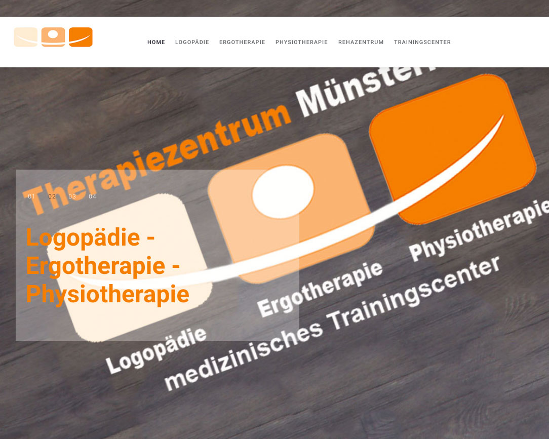 Therapiezentrum Münsterland in Rheine